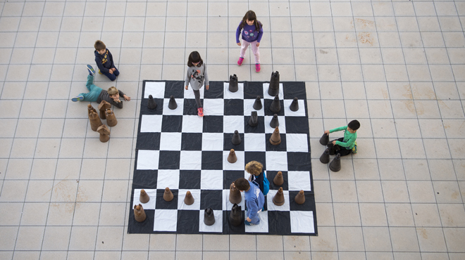 La práctica del ajedrez se consolida enCataluña en clubes y asociaciones aunque sigue invisible para el gran público