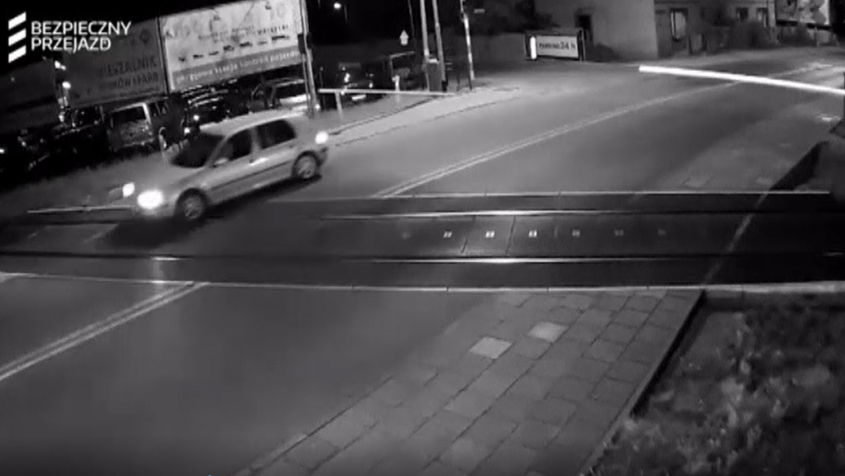 El incidente ha tenido lugar en la ciudad polaca de Koszalin, en el noroeste del país.