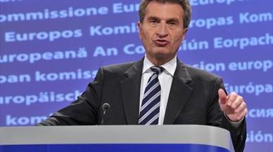 Bruselas propone elevar un 5% los fondos regionales para España