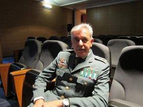 Manuel Sánchez Corbí, exjefe de la UCO.