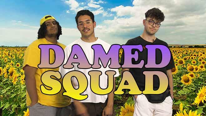 Damed Squad te cuentan cómo es la vida en el campo.