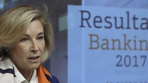 Bankinter creu que el Govern no podrà aprovar la taxa a la banca