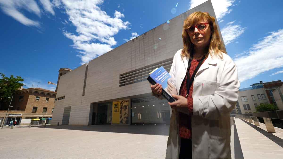 Después de Sijena, continúa el litigio entre Lleida y Aragón.
