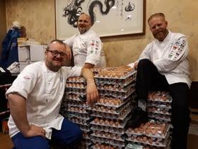 Un error de Google Translate porta 15.000 ous a l'equip olímpic noruec
