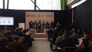 El Encuentro de Alcaldes y Alcaldesas con la Innovación organizado por la Red INNPULSO en Málaga contó con la participación de Viladecans