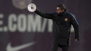 Los monólogos del Barça