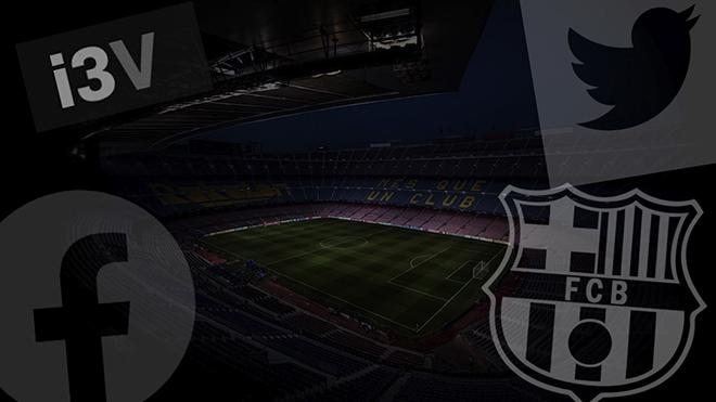 Un escándalo relacionado con las redes sociales sacude al FC Barcelona.