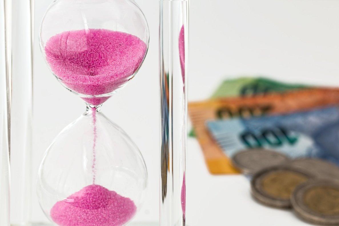 Llegar a fin de mes... ¿y ahorrando?