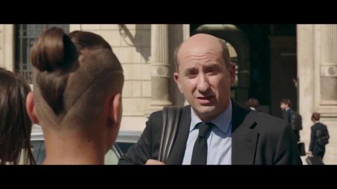 'Como pez fuera del agua': la revenja de la Commedia all'italiana