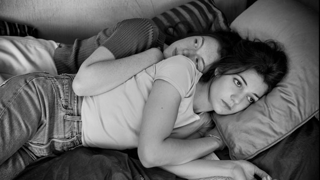 'Amante por un día': derivas del amor