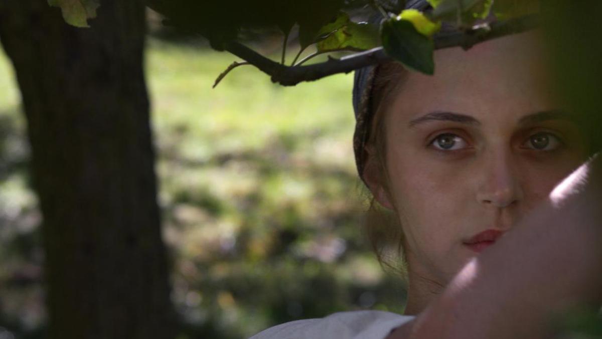 Tráiler de La mujer que sabía leer (2017)