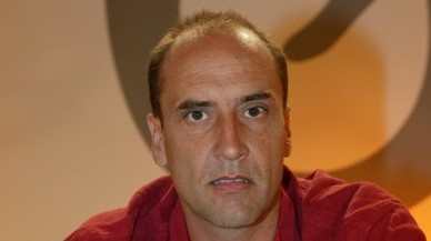 """Leonardo Fasoli: """"Yo cuento historias, no soy policía"""""""