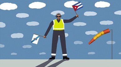 Cuba y el factor gallego