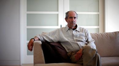Mor Philip Roth, un tità de la literatura mundial