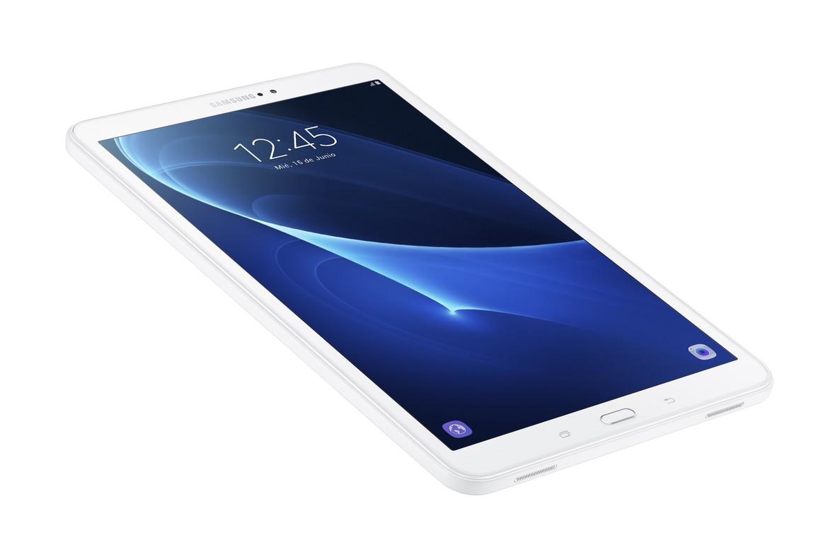 Galaxy Tab A de 2016