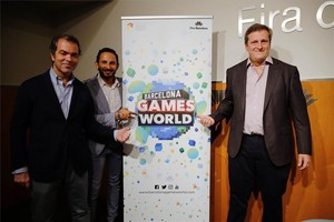 La fira de videojocs de Barcelona comptarà amb més de 1.000 consoles i 70 nous jocs