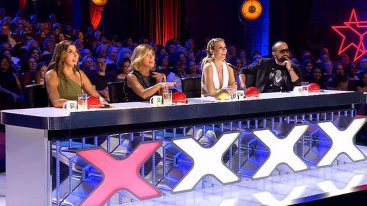 14 concursantes buscan los últimos pases a la final en la cuarta semifinal de 'Got Talent' en Telecinco