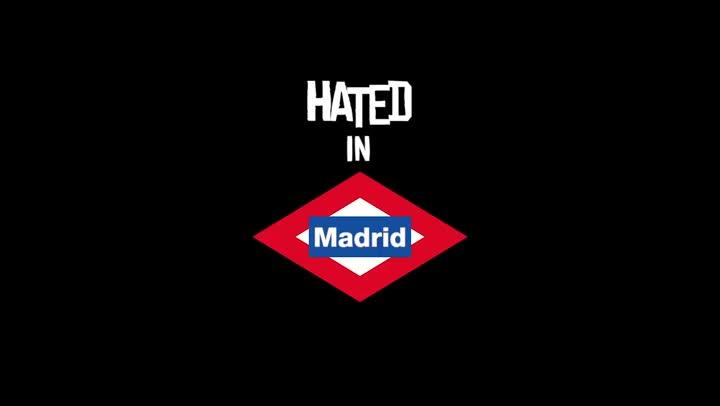 grafiteros-hated-crew---madrid-metro-wholecars