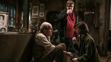 Del Toro defiende su integridad ante una demanda de plagio por 'La forma del agua'