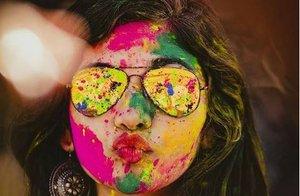 Todas las claves del Holi indio: así es el festival que inunda de color las redes sociales