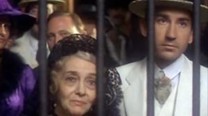 Imagen de la película 'Un hombre llamado Flor de Otoño'.