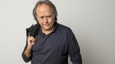 Serrat reúne todos sus discos en catalán en una antología