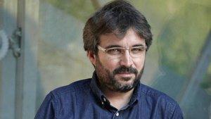 El periodista catalán Jordi Évole.