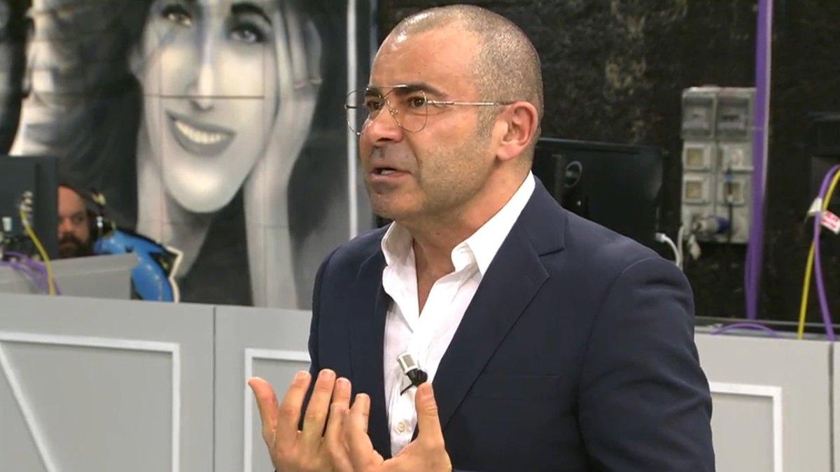 """Jorge Javier, harto de la """"politización"""" del coronavirus: """"No puede utilizarse para cargarnos al Gobierno"""""""