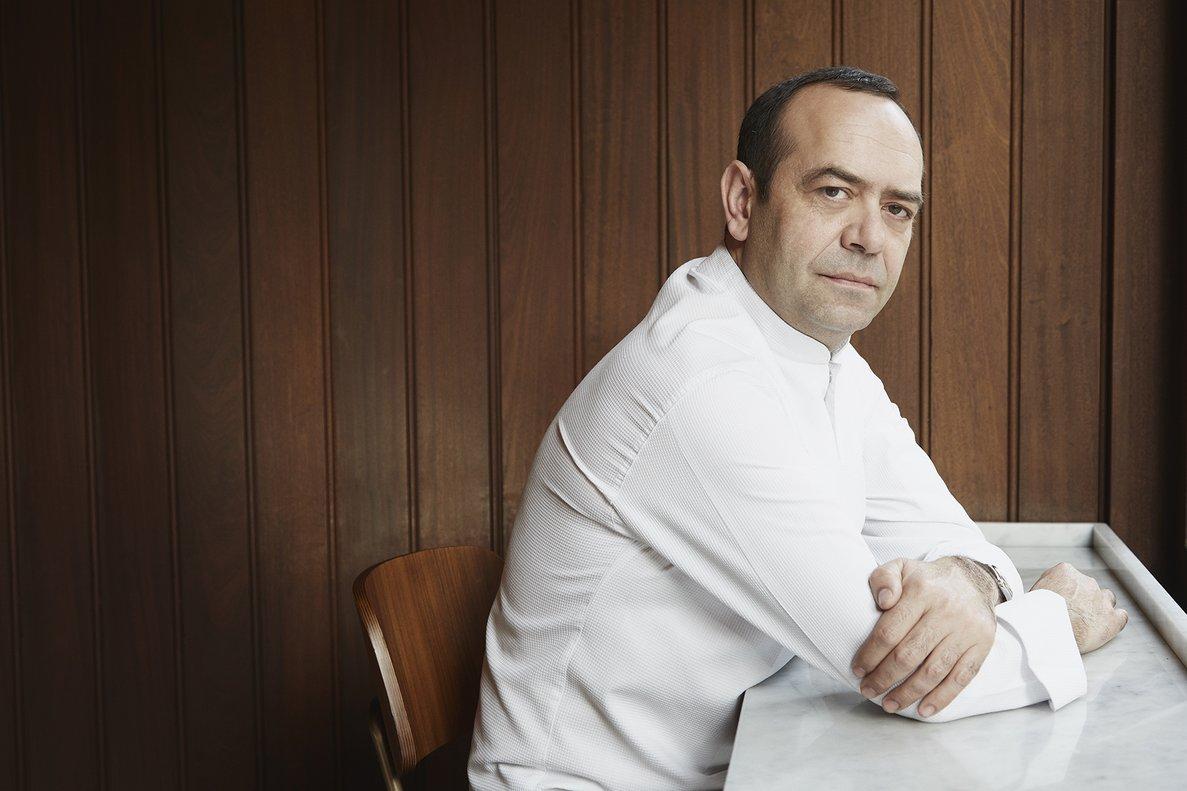 Els 5 restaurants preferits de José Pizarro