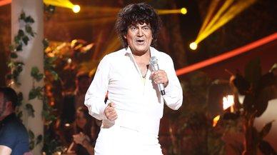 """José Corbacho: """"Siempre me he considerado un cantante frustrado"""""""