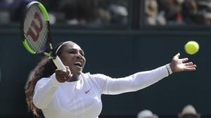 Cara i creu per a les germanes Williams i rècord de Federer