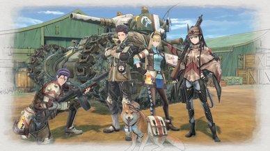 Análisis de Valkyria Chronicles 4: estrategia, tanques y diversión