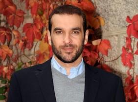 El actor Luis Merlo se recupera de su episodiode insuficiencia respiratoria.