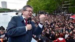 Una nueva oportunidad para la izquierda francesa