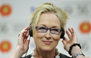 El filme contará, además de Streep y Chan, con Dianne Wiest, Candice Bergen y Lucas Hedges en el reparto.