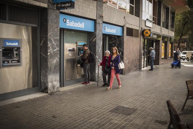 Cambios de sede social el gran enga o Oficinas banc sabadell