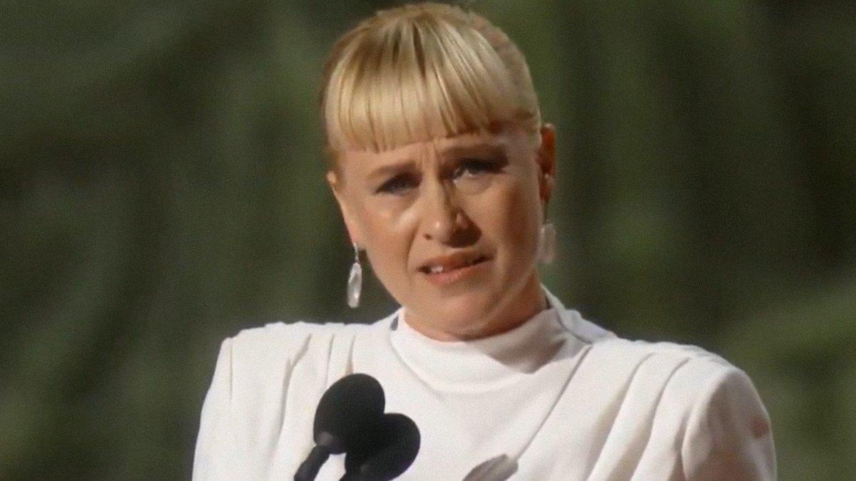 Emmys 2019: El aplaudido discurso de Patricia Arquette sobre las personas trans