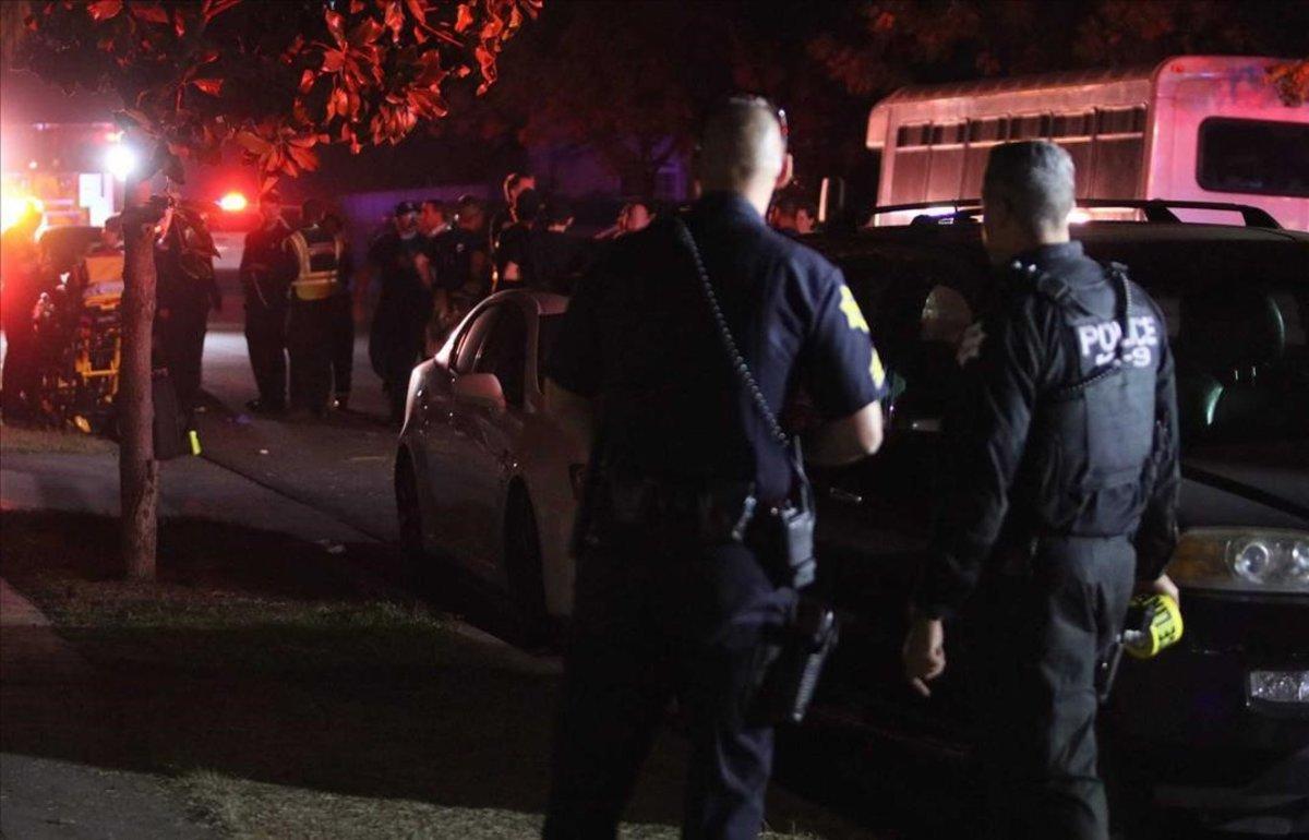 Resultado de imagen para tiroteo en fresno california