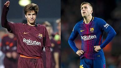 Compraventa de joyas en el Barça
