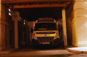 Herida grave una mujer al recibir 20 puñaladas en su casa en Salamanca