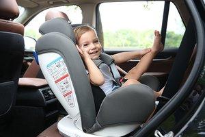 Todo lo que tienes que saber a la hora de elegir una silla de coche para tu bebé