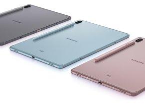 Tabletas Samsung en las que se puede descargar la nueva aplicación gratuita.