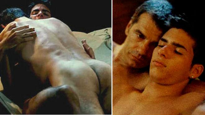 Escenas Gays Del Cine Español Videos