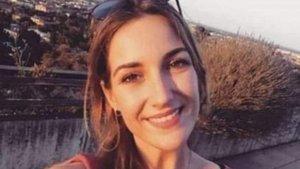 Una imagen de Laura Luelmo difundida tras su desaparición.
