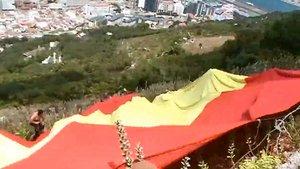 Gibraltar presenta una demanda contra Vox