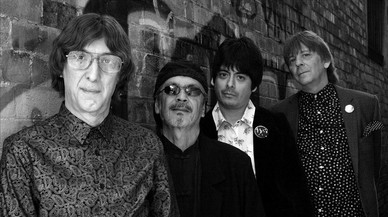 Flamin' Groovies: fora del temps, 'baby'