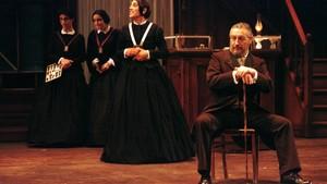 Teatre: nova autoria i patrimoni