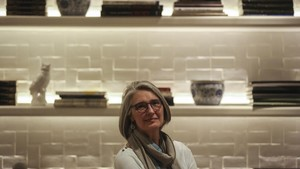Cant gregorià, èxtasi i assassinat, el còctel monacal de Louise Penny