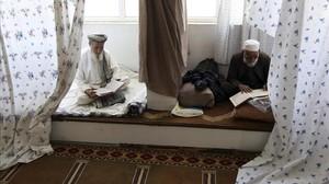 L'Afganistan anuncia un alto el foc incondicional i temporal amb els talibans