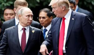 Putin i Trump es reuniran a Hèlsinki el 16 de juliol